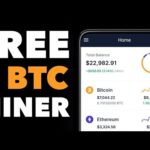 Earn 1 For Free Bitcoin With This Bitcoin Mining Website (NO INVESTMENT!)
