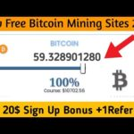 Cooin io |  Free Bitcoin Mining Site Without Investment 2020 | Free Bitcoin | BTC Mining | Free BTC