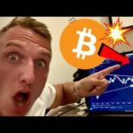 WHAT THE H*?! IS HAPPENING TO BITCOIN RIGHT NOW!!!!!!!!!!!!!!!