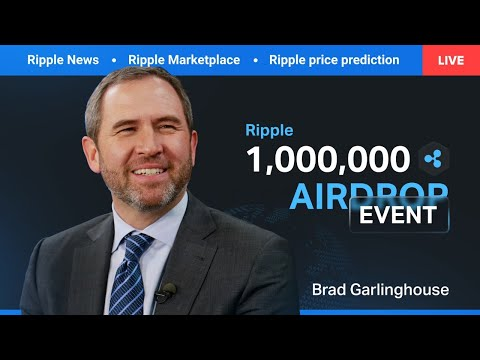 XRP & News Live and Ripple Update | Cryptocurrency