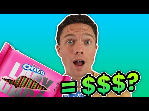 How To Make Money Online Flipping Oreos? (Yes, I'm Serious)
