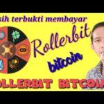 Rollerbit bitcoin !! Masih terbukti membayar tidak scam