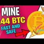Earn 1.44 BTC using Cryptotab Browser In 2021?? Free Bitcoin Mining Software [Earn FREE BTC]