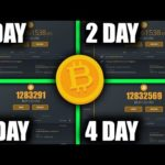 Mine 1.5 BTC in ONLY 30 minutes - Free Bitcoin Mining Website 2020   Payment Proof