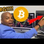 THIS BITCOIN MARKET INDICATION REVEALS STUNNING INFO!!!!!!!!!! [a BIG trade is coming...]