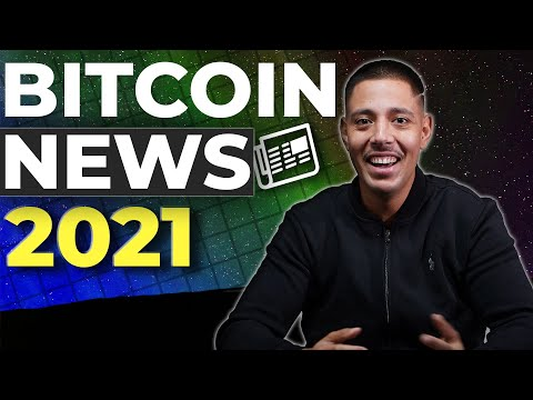 Major Bitcoin News: Massive Institutions Are Entering BTC