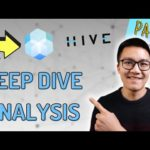 TOP CRYPTO MINING STOCK - Hive Blockchain Technologies Stock Deep Dive Analysis // Part 1