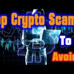 How to Avoid Crypto Scams- Don't fall a victim!