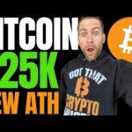 BITCOIN DELIVERS $24.6K CHRISTMAS GIFT NEW ALL-TIME HIGH!! BTC PRICE PREDICTIONS TO WATCH IN 2021!!