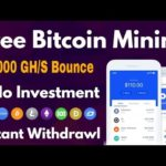 free bitcoin mining sites without investment 2020 payment proof