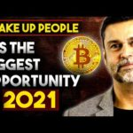 Raoul Pal - Why BITCOIN Will Shock The World Sooner Than We Think - BITCOIN 2021