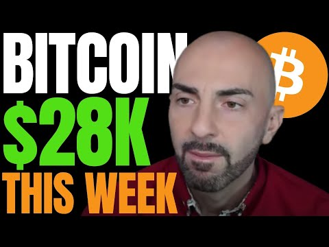 BITCOIN SMASHES $25K ALL-TIME HIGH MILESTONE, NOW TARGETING $28K AS YEAR COMES TO A CLOSE!!
