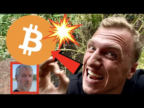 BITCOIN IS DOING TODAY WHAT WE'VE BEEN WAITING FOR!!!!!!!!!!!!!!!!! [next EXACT move..]