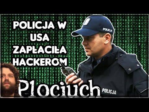Plociuch #40 - Policja w USA zapłaciła hackerom okup za odblokowanie komputera