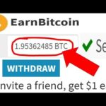 Earn 500$ Btc Daily Without Investment 2020 | New Free Bitcoin Mining Sites 2020