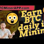 Earn Bitcoin Daily In Crypto Mining - Best Way To Make Money Online In Pandemic 2021