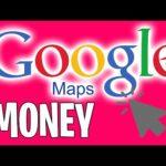 Earn $850 Daily From GOOGLE MAPS *NEW METHOD* (Make Money Online 2021)