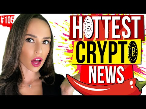 CRYPTO NEWS: Latest BITCOIN News, ETHEREUM News, TETHER News, COINBASE News
