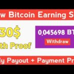 Earn 30$ BTC - plusfund.biz - New Bitcoin Earning Site 2021 - Bitcoin Mining Site Without Investment