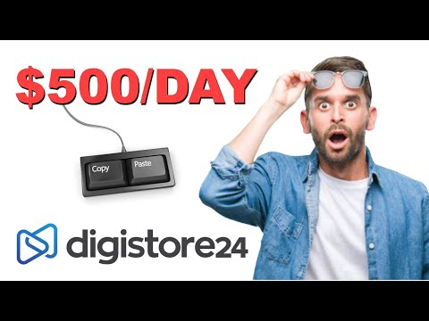 Copy & Paste To Make $500+ Day For FREE - Make Money Online