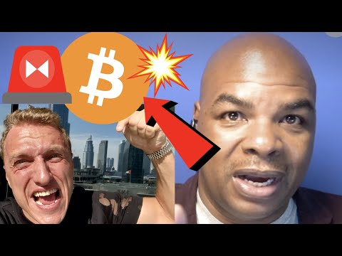 DANGER!!! WATCH THIS BITCOIN VIDEO BEFORE NEW YEAR!!!!!!!!!!!!!!! [ethereum insane target..]