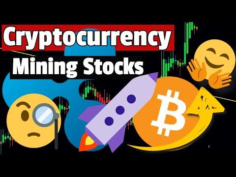 Bitcoin Mining Stocks Sky Rocket!   XRP Target Hit!   Bitcoin Moving Sideways (BTC charts, news)