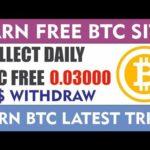 Earn 50$ BTC | New Bitcoin mining site 2020 | btc earning site 2020 | Best BTC mining site 2020