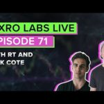 Hxro Labs LIVE - Ep. 71 - Cryptocurrency, Bitcoin, Ethereum, DeFi News & Analysis!!