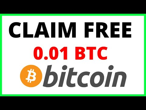 Free Bitcoin HACK Mining Site || How To Get 0.01 BTC Per Day || CLAIM FREE BITCOIN EVERY HOUR
