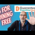 Make Money Online Fast - Guaranteed Downline Club