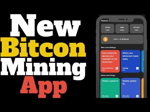 Bitcoin Mining App | Earn Bitcoin In 20201 | Earn 1 BTC In A Day!