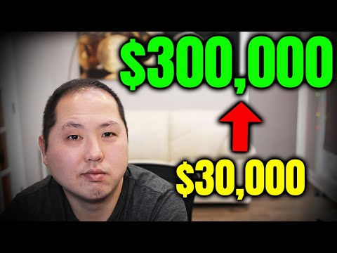 Bitcoin's Path To $300,000 In 2021 | BEARS ALL WRONG