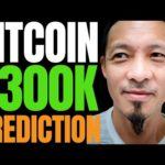 DON'T NICKEL AND DIME YOUR BITCOIN HODL ENTRY B/C BTC WILL BE $100K-$300K IN A YEAR, SAYS WILLY WOO!