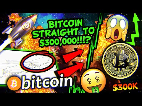 BITCOIN $300,000 MOON MISSION HAPPENING NOW!!!!! ETHEREUM MASSIVE BREAKOUT TO $10,000!!!!! Analysis