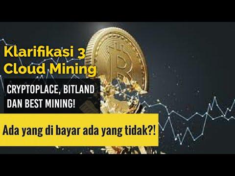 Klarifikasi 3 Cloud Mining   Apakah Situs Mining Bitcoin Gratis Yang Terbukti Membayar?