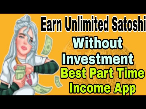 Good income part time job | Work from home | freelance | Bitcoin Cash App | पार्ट टाइम जॉब |
