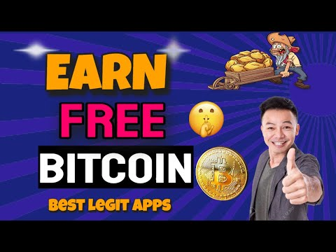 Free Bitcoin Mining Website 2020 | Best Legit Ways To Earn Free Bitcoin