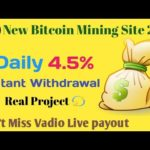 Crypto flow service New Bitcoin Site Live Withdrawal proof,New bitcoin mining site 2021,
