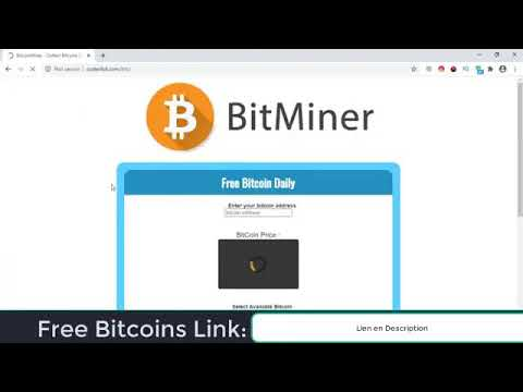 How To Earn Bitcoin in 2021! (FREE) Bitcoin Mining/Simple Trick