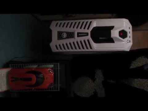 CM Storm Stryker- Project