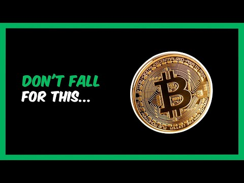 How to Earn FREE bitcoin - The SCAM vs TRUTH