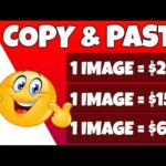 Earn $150 Per Image (NO Camera! - Make Money Online Trick 2021)