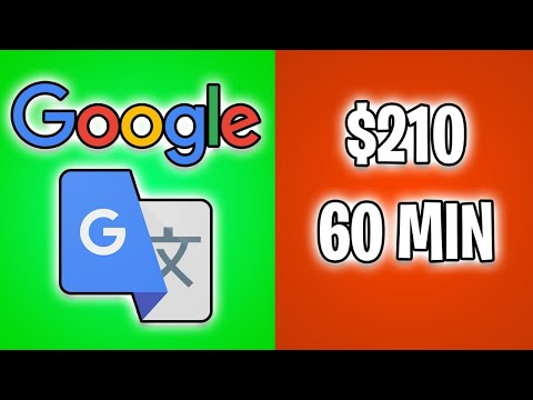 Make $210 PER HOUR FROM GOOGLE IMAGES [Make Money Online]