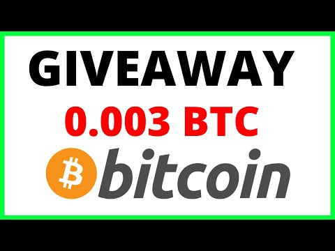 Free Bitcoin HACK Mining Site || BITCOIN GIVEAWAY || JOIN BEFORE IT'S TOO LATE!