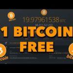 Bitcoin Hack 2021 BEST Bitcoin Mining Software In 2020 💸Profitable💸 Full 6