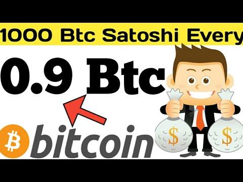 Bitcoin.work | Earn Up To 1000 Btc Satoshi Every 1 Hour | New Bitcoin Earn Website | Free Bitcoin