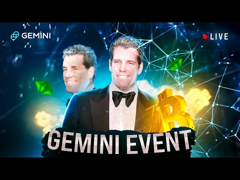 Gemini Exchange : Bitcoin and Ethereum / Coinbase and Binance / Yobit and Bittrex / BTC AND ETH News