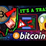 BITCOIN DUMP OVER?!! WARNING!!!! DO NOT BUY BTC UNTIL YOU WATCH THIS FIRST!!! 🚨