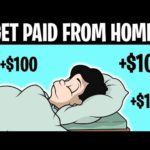 Make $100 Per Hour FROM HOME No Experience Required | Make Money Online
