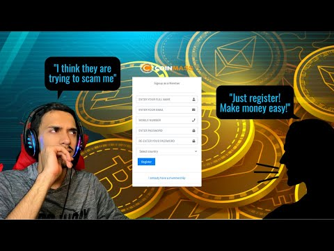 EXPOSING Fake Bitcoin Traders - WATCH THIS TO NOT GET SCAM!